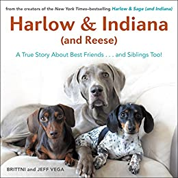 Harlow indiana and reese another true story about best friends harlow indiana and reese another true story about best friends fandeluxe Gallery