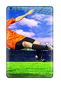 david jalil castro's Shop 4138528I51523721 Mini Scratch-proof Protection Case Cover For Ipad/ Hot Football Phone Case