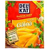 Deli Kat Chicken Authentic Romanian Gain