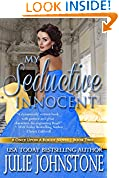 #6: My Seductive Innocent (A  Once Upon A Rogue Novel Book 2)