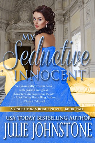 Bargain eBook - My Seductive Innocent