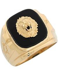 Amazoncom Gemstones Onyx Jewelry Men Clothing Shoes Jewelry