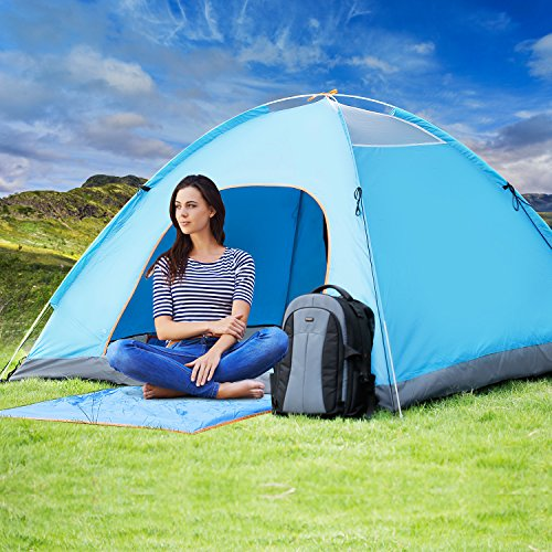 BATTOP-3-4-Person-Water-Resistant-Camping-Tent-With-Carry-Bag-for-Backpacking3-SeasonIdeal-Shelter-for-Casual-Family-CampingHikingOutdoor-Use