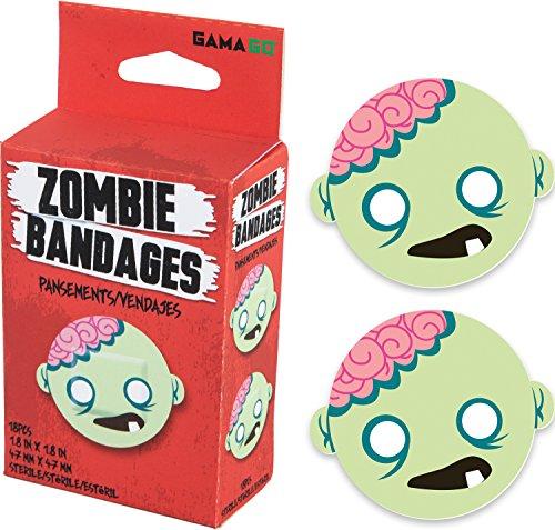 Gamago Bandages, Zombie, 0.1 Pound