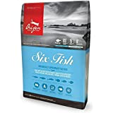 Orijen Six Fish Cat and Kitten Food, 340 g