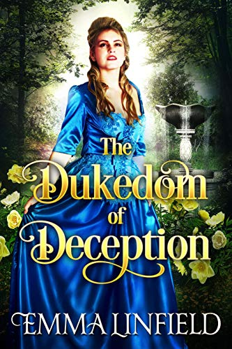 The Dukedom of Deception: A Historical Regency Romance Novel
