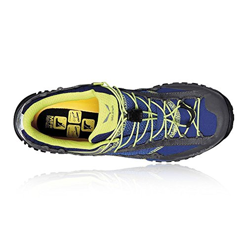 Salewa Speed Ascent Women's Walking Shoes - SS17 - 8 - Black by Salewa (Image #1)