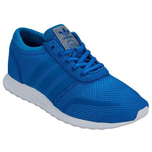 adidas , Jungen Sneaker blau blau 35,5 EU
