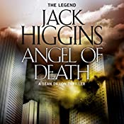 Angel of Death: Sean Dillon Series, Book 4 | Jack Higgins