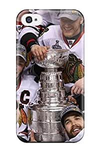 TYH - chicago blackhawks (136) NHL Sports & Colleges fashionable iPhone 5/5s cases phone case