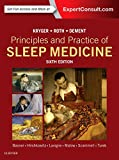 img - for Principles and Practice of Sleep Medicine book / textbook / text book
