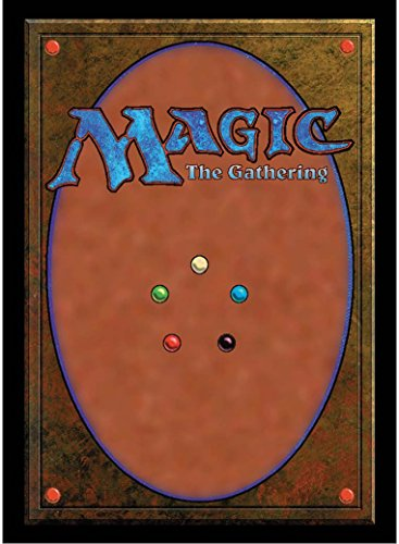 Ultra Pro Magic: The Gathering Classic Card Back Deck Protector