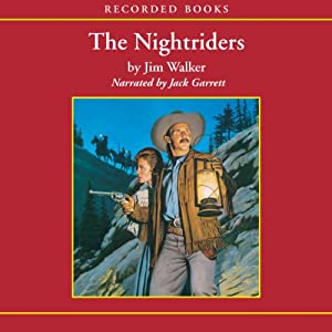 The Nightriders Audiobook