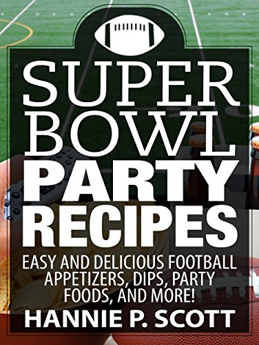 superbowl recipes - 8