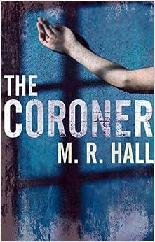 The Coroner (Coroner Jenny Cooper series)