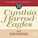Dynasty 1: The Founding Audiobook by Cynthia Harrod-Eagles Narrated by Christopher Scott
