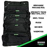 Rhino USA UTV and 4x4 Tool Set