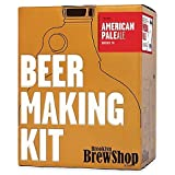 Brooklyn Brew Shop Beer Making Mix, American Pale Ale