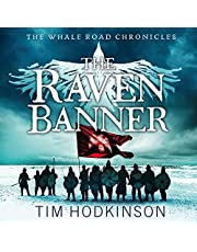 The Raven Banner: The Whale Road Chronicles, Book 2