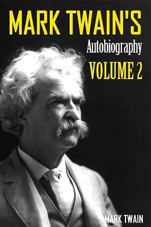 Buy autobiography mark twain