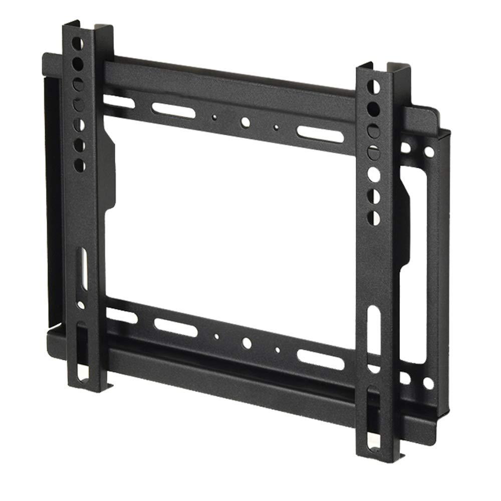 Maclean MC-759 Nero peso massimo 30kg Max Vesa 400x400 Supporto per televisore o monitor 13-55/'/'
