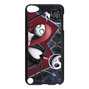 The Nightmare Before Christmas iPod Touch 5 Case Black W3X6VM