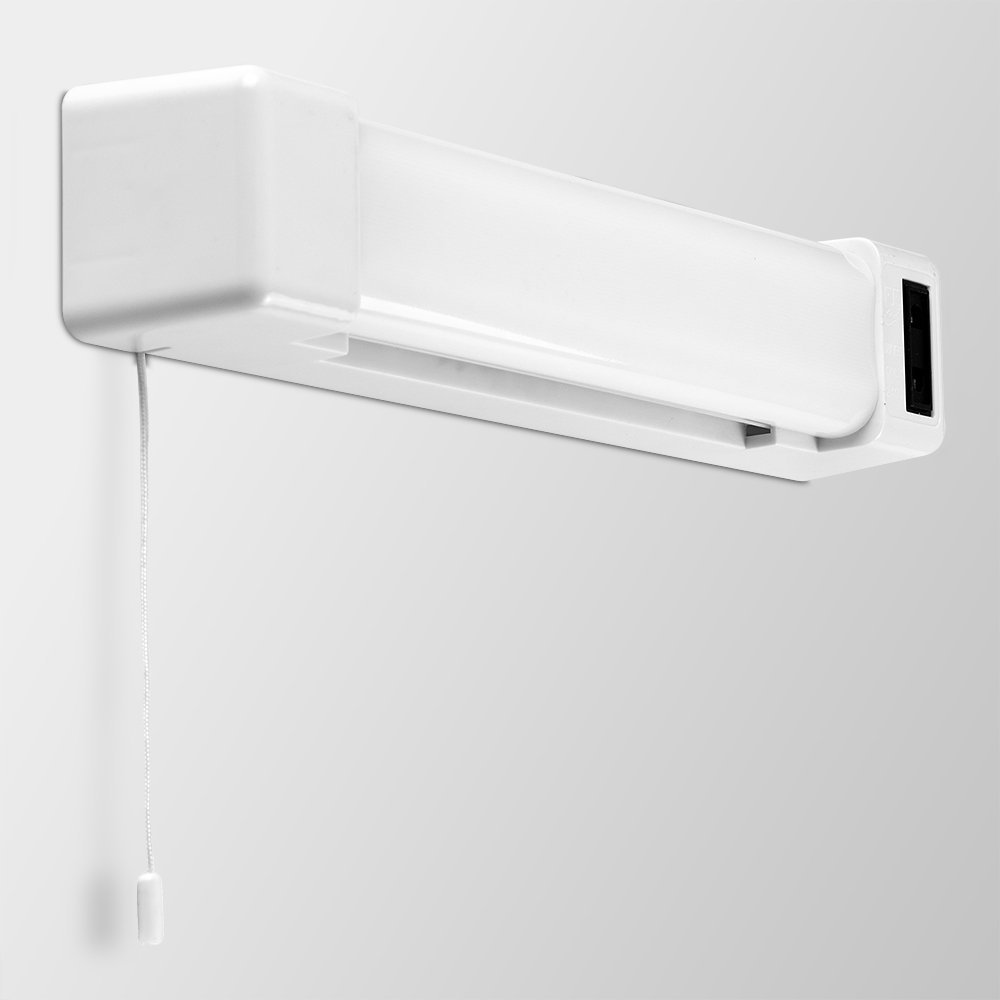 Silver Crystal Wall Lights : Modern Silver Chrome Effect 5w LED Bathroom Wall Light with Shaver Socket... eBay