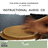The Afro-Cuban Handbook Audio CD