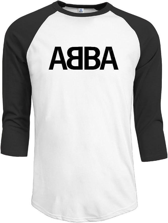 KLA2000 Mens Mercedes-Benz Black AMG May-bach Emblem Long-Sleeve Baseball T-Shirt Cotton Crew Neck Jersey Raglan Tee S to 2XL