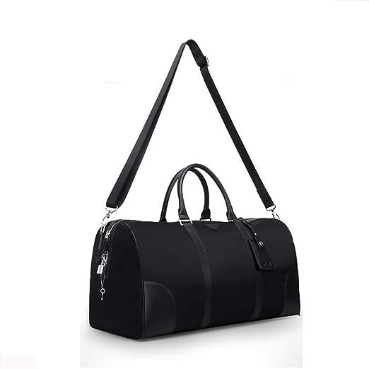 Nylon Golf Duffle Shoulder Bag, Bolsa Impermeable De Ropa De ...