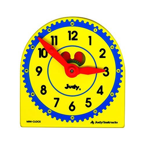 Judy Plastic Clock Class Pack ()