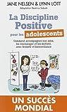 La Discipline Positive pour les adolescents par Sabaté