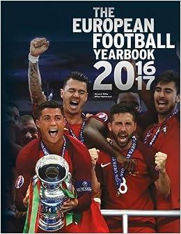UEFA European Football Yearbook 2016/17