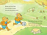 The Berenstain Bears Play a Fair Game: Level 1