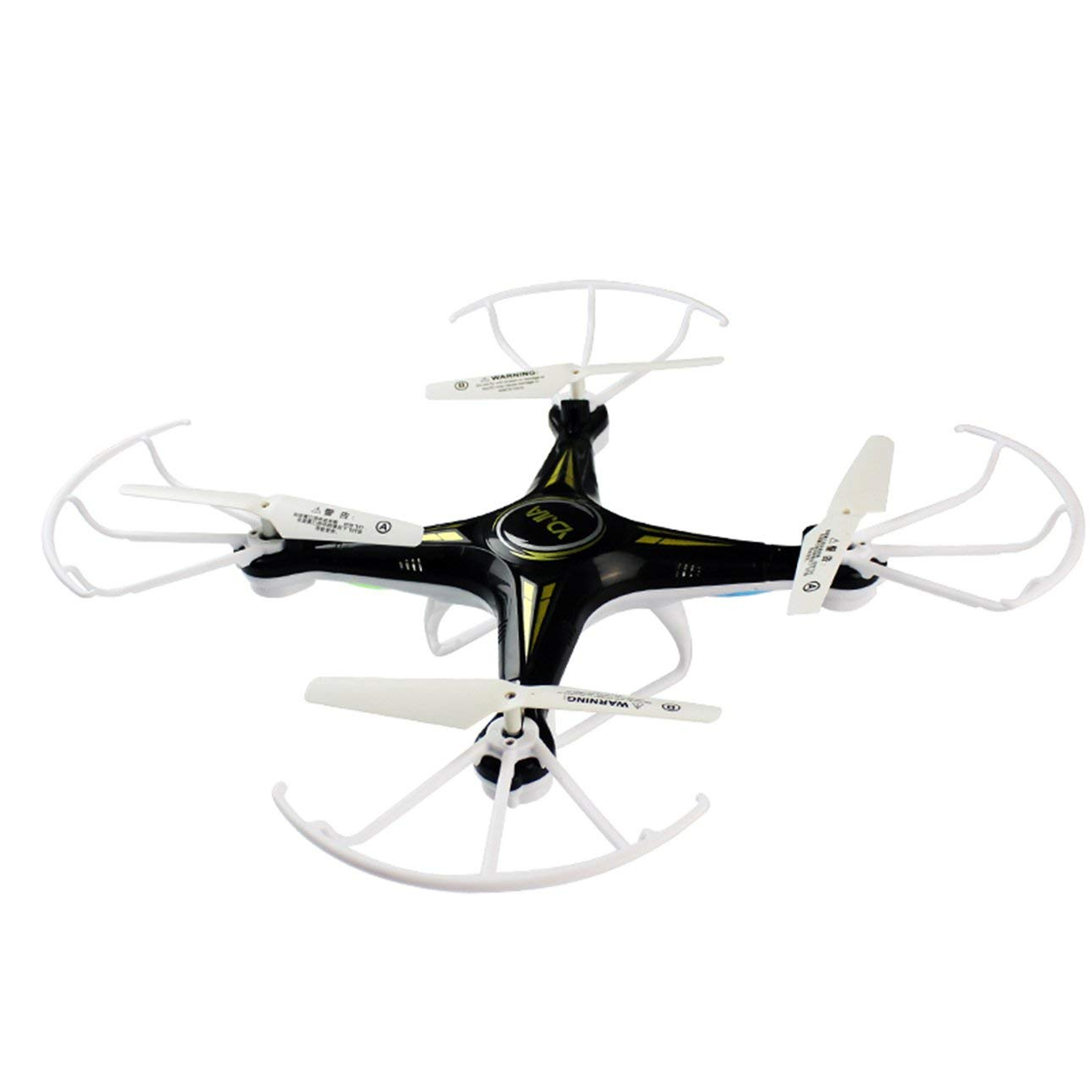Liobaba D73GW Stylish Shape Drone WiFi Quadcopter Drone Mobile Remote Control 720P HD Camera Headless Mode Helicopter
