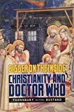 img - for Bigger on the Inside: Christianity and Doctor Who book / textbook / text book