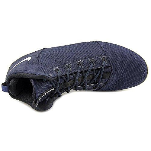 Nike Hyperfr3sh Ossidiana / Vela-nero Taglia 9