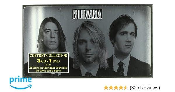 nirvana greatest hits torrent