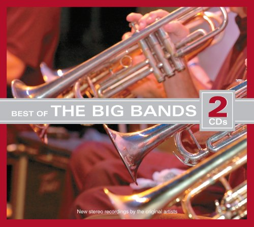 Best Of The Big Bands 2 Cd Set Flyers Online
