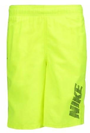 erstaunliche Qualität präsentieren neu billig Nike Badehose – Jungen Gr. 4: Amazon.de: Sport & Freizeit