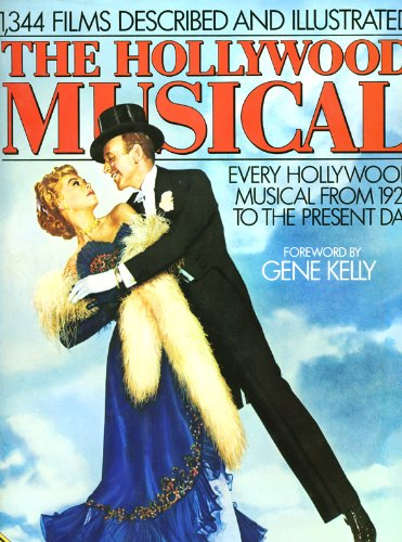 'HOLLYWOOD MUSICAL, THE'