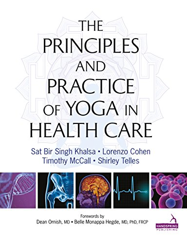 The Principles and Practice of Yoga in Health (Other Allied Movement)