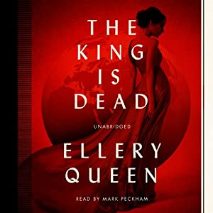 The King Is Dead Audiobook