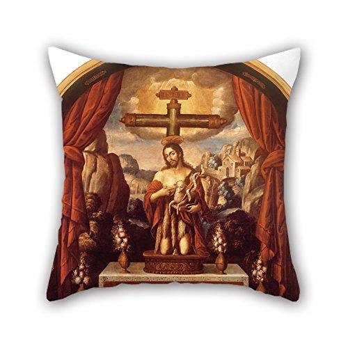 18 X  (St John Of The Cross Costume)