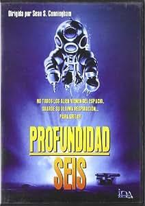 Profundidad Seis [DVD]