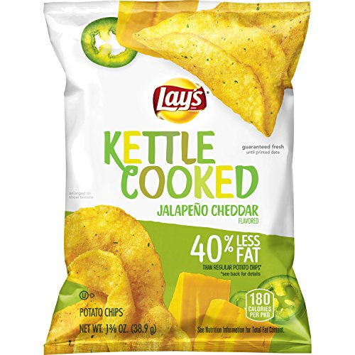 lays kettle jalapeno cheddar buyer's guide for 2019
