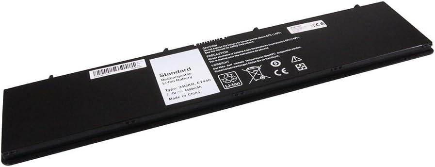 PATONA/™ baterie PRO ntb dell E7440 4500mAh Li-Pol