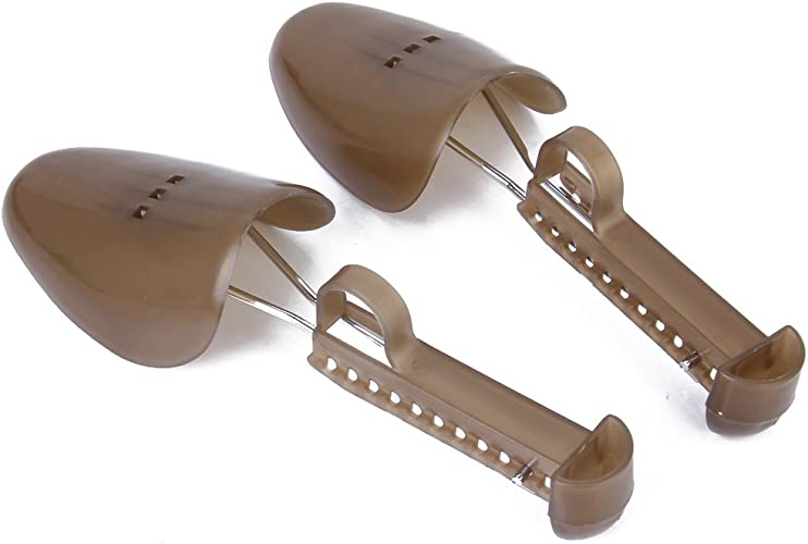Embauchoir en Bois Support Pour Étendre Chaussures Taille US 6 à 9 Femme