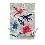 Capri Designs- Pocket Notes - Morning Dew (Design by Sarah Watts)