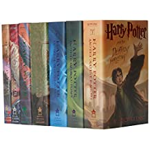 Harry Potter Box Set: Books 1-7